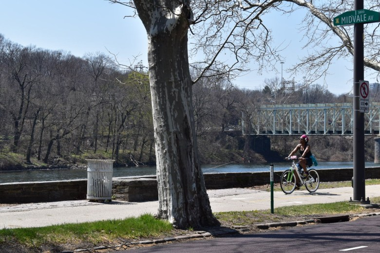Philadelphia Park bike riding family fun guide. Visit Philly one day trip