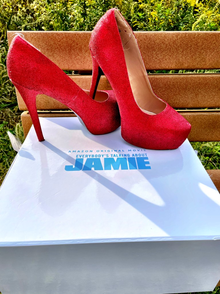 Everybody's Talking About Jamie- And here's why 1