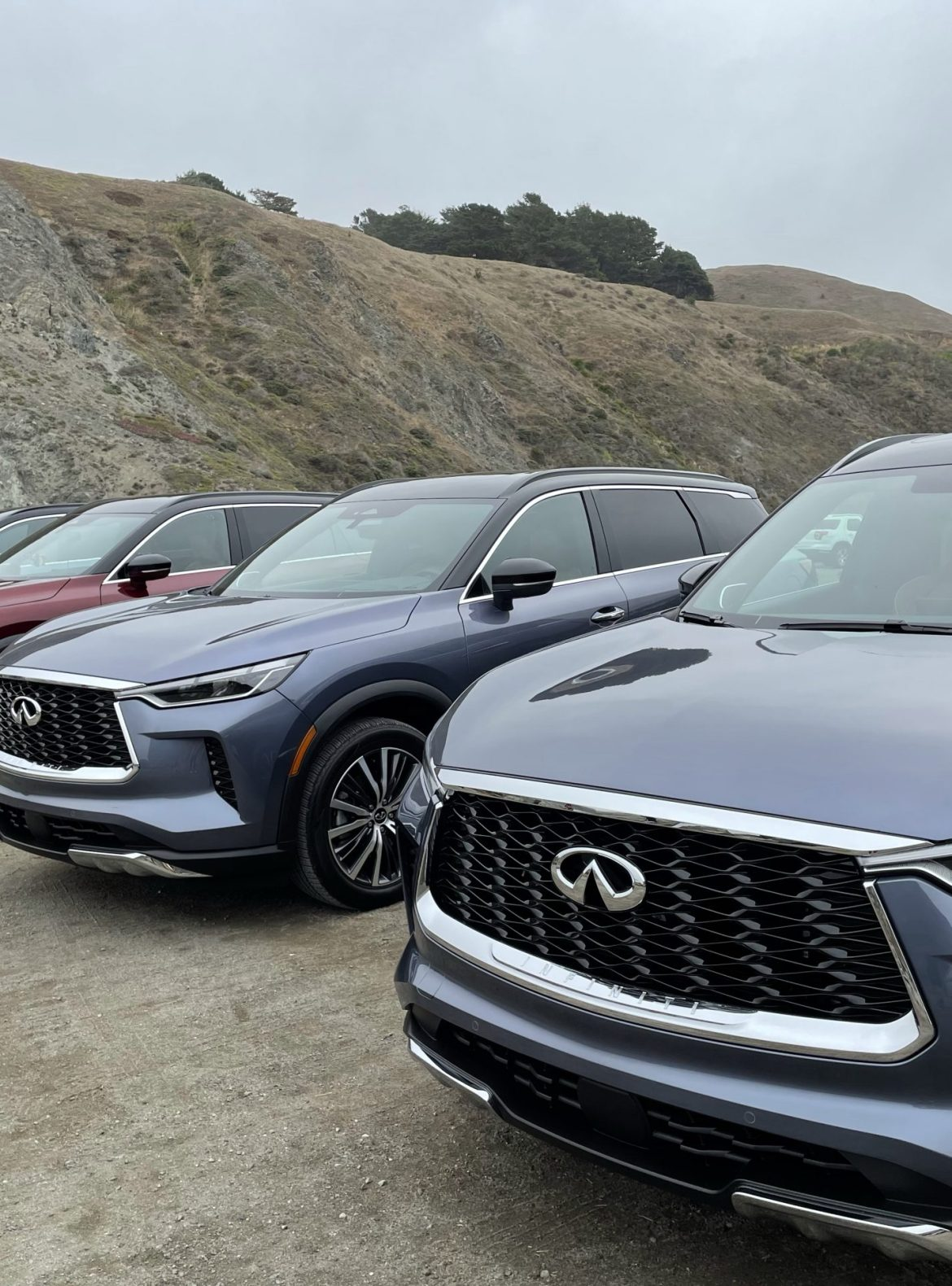 The 2022 Infiniti QX60 Tour: Behold the Most Beautiful, Luxurious SUV You Will Ever Drive 3
