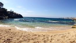 Playa de Aro, Spain