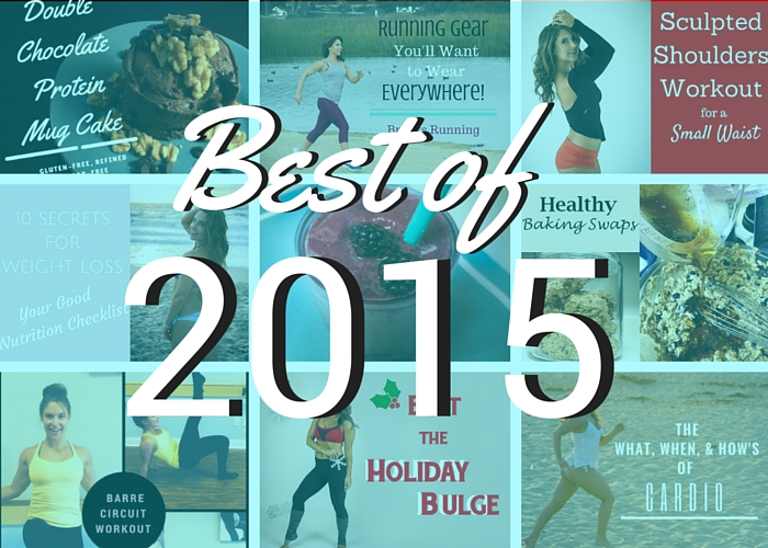Best Blog Posts of 2015