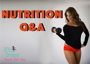 Nutrition Q&A Video - Night Time Snacking, Weight Loss Supplements, and More!