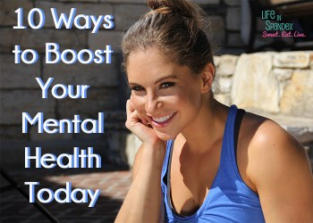 10 Ways to Boost Your Mood Immeidately