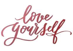 How to love yourself more when you are failing