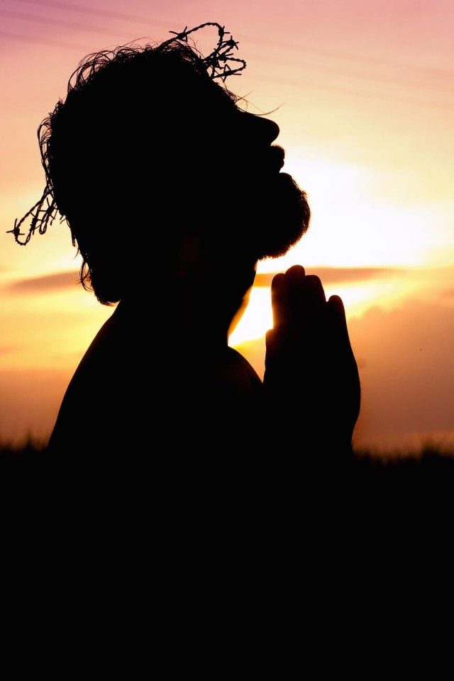 Why do people lose faith in prayer?