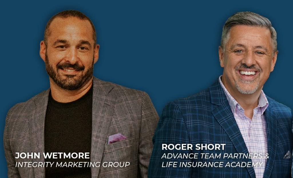 Roger Short & John Wetmore