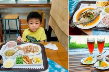 【台東美食】憨兒們的愛心餐廳 在地健康的美味 台東簡餐火鍋店 手作烘焙商品~牧心社區餐坊/牧心麵包坊