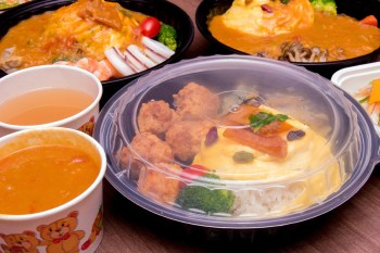 【臺南美食】想吃在地口味咖哩不用飛日本 日本家庭料理 主廚20多年居酒屋料理經驗 多種蔬菜及日本咖哩熬煮 蛋奶素可~~樂樂居酒屋