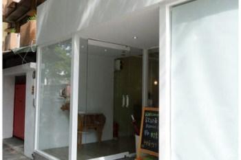 【台南市中西區-美食】小莫里咖啡(早午餐.下午茶.點心.餐點)