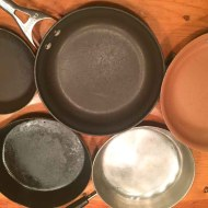 Wanted – a new Frying Pan