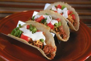The Best Beef Tacos