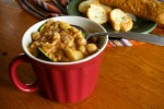 Spicy African Peanut Soup