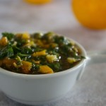 Moroccan preserved Lemon Sauce