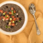 Best Black Bean Soup