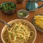 Long-life Noodles