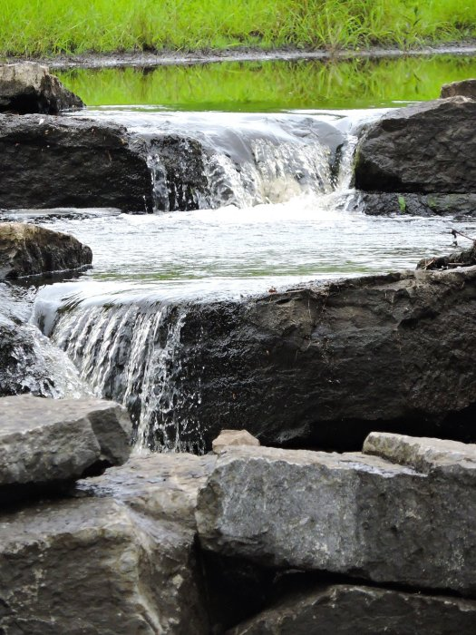 falling water Fallbrook Oswego State 2