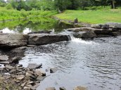 falling water Fallbrook Oswego State