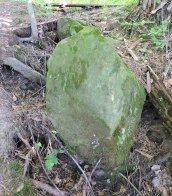 boulder Great Bear
