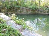 Oswego Canal lock #2 Great Bear3