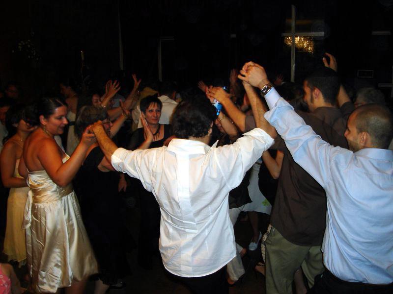 Armenia party