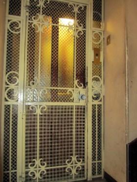 Italian elevator