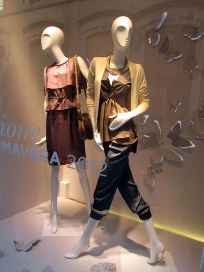 Rome fashion