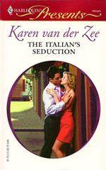 The Italian's Seduction