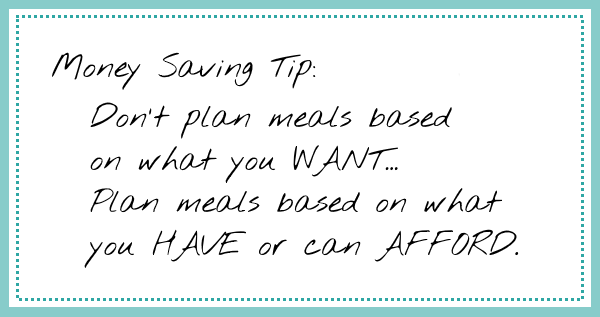meal-plan-101-meal-planning-money-saving-tip