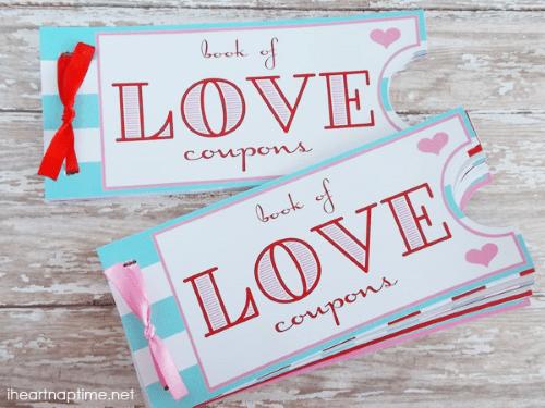 Unique Valentine's Gifts at LifeInTheNerddom.com