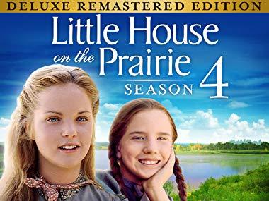 Little House on the Prairie Season 4