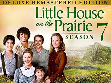 Little House on the Prairie Season 7