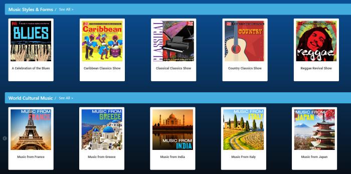 Add Some Variety with Smart Kidz Radio at LifeInTheNerddom.com