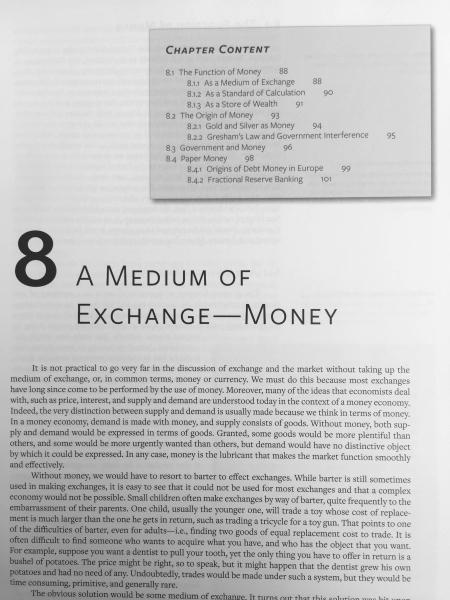Boundary Stone Economics–A Natural Law Approach at LifeInTheNerddom.com