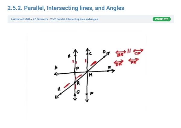 Online Math with MathandAlgebra.com at LifeInTheNerddom.com