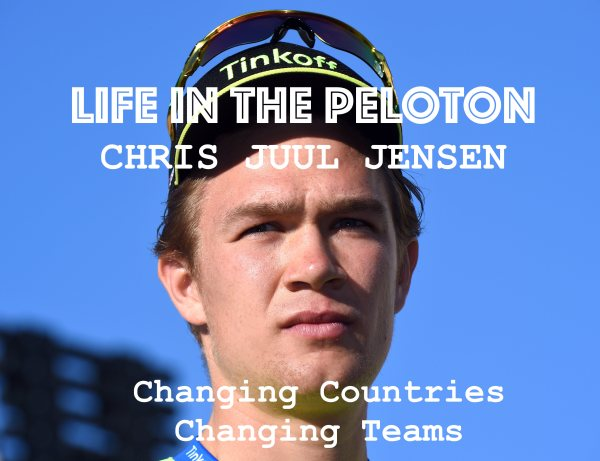 Christopher Juul-Jensen – Changing Countries Changing Teams