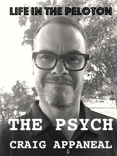 The Psych – Craig Appaneal