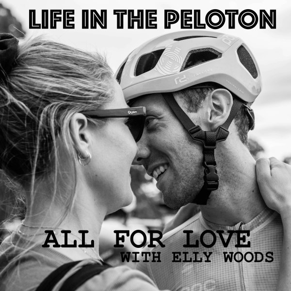 ALL FOR LOVE with ELLY WOODS
