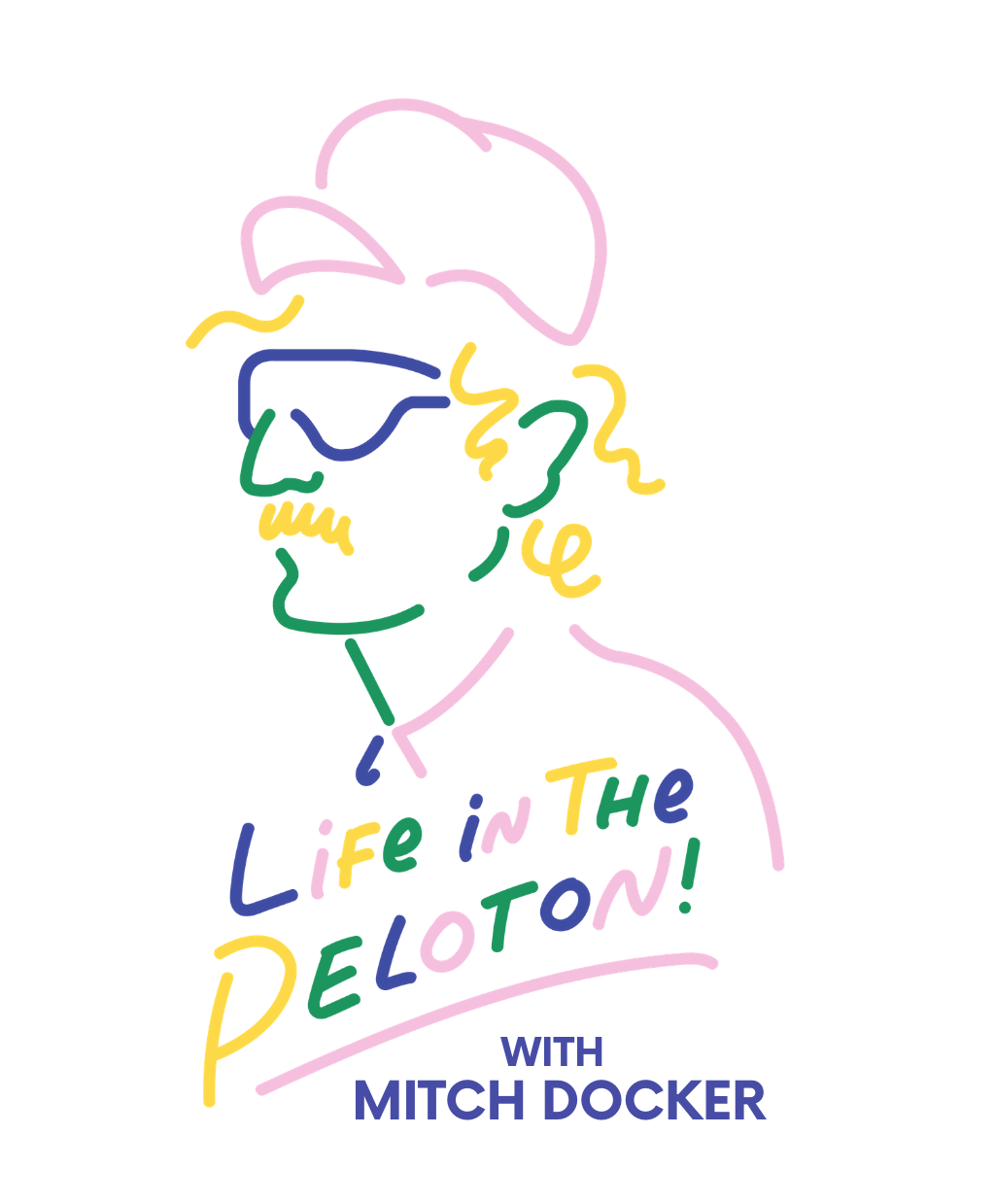 Life in the Peloton Podcast