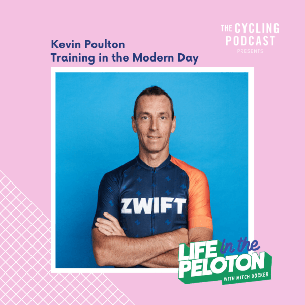 Kevin Poulton – Training in the Modern Day