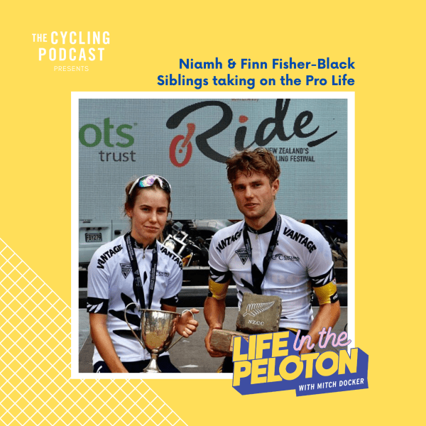 Niamh & Finn Fisher-Black – Siblings taking on the Pro Life