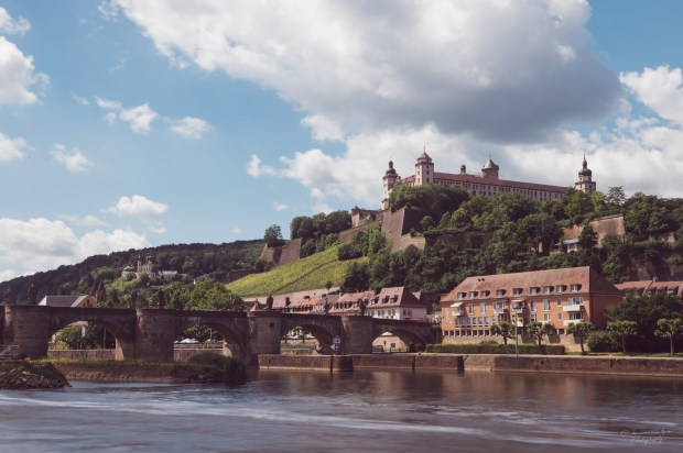 Würtzburg Castle.