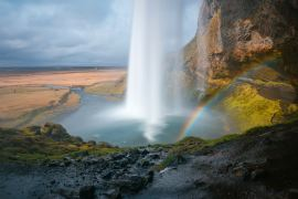 Exploring Iceland's South Coast and all its waterfalls and more.
