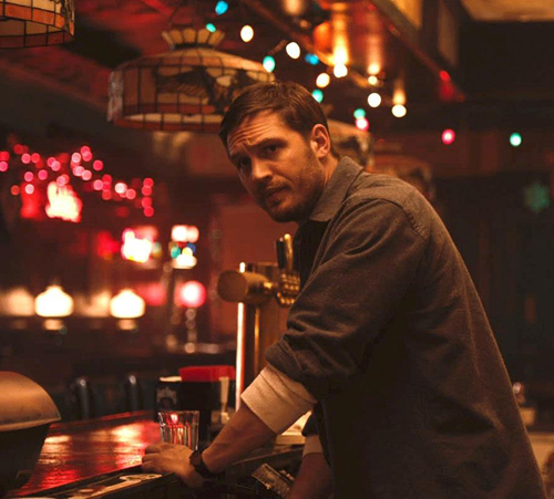 Tom Hardy - one of his best, ever