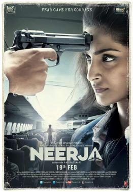 Neerja_Poster