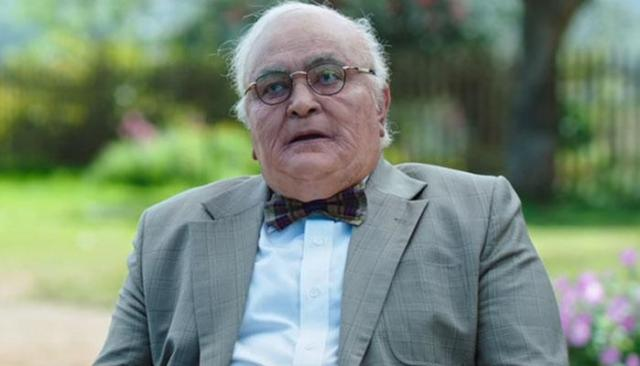 Rishi Kapoor - now where is that family photo