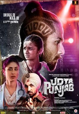 Udta_Punjab poster