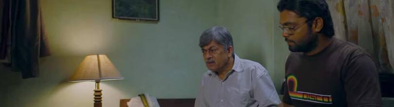 Anant Nag, Rakshit Shetty - communication hurts