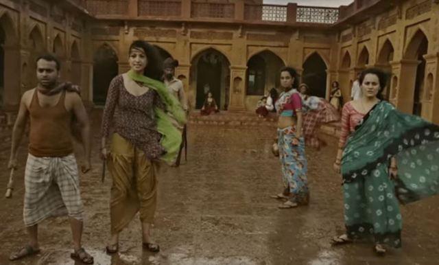 Pitobash Tripathy, Gauahar Khan, others - sticking to their ground