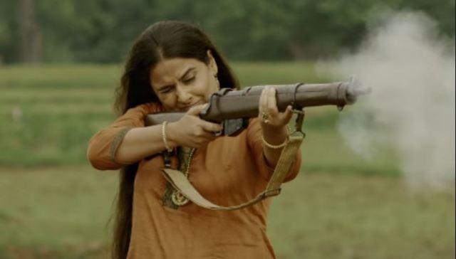vidya balan aims to please