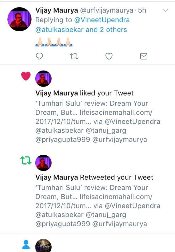 Vijay Maurya_reacts